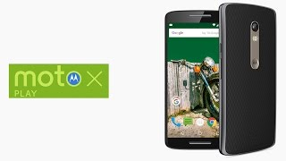 Обзор Moto X Play. А ты точно хороший парень?