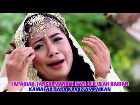 Lagu Minang Legenda Sungai Janiah . Dina Eryan