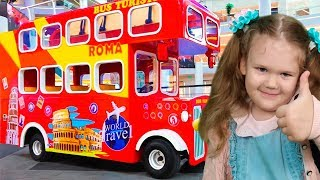 The Wheels on the Bus Nursery Rhymes & Kids Song by Kids Liza