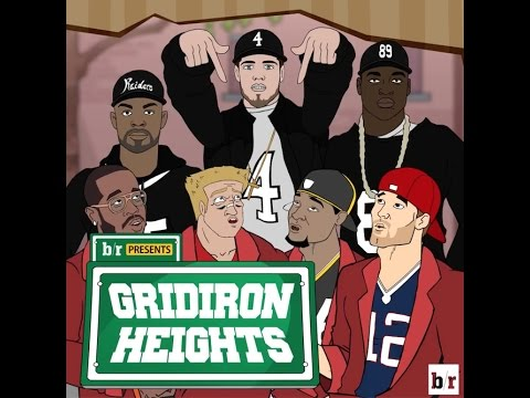 Gridiron Heights, Ep. 10: Raiders Crash the AFC Elites Party