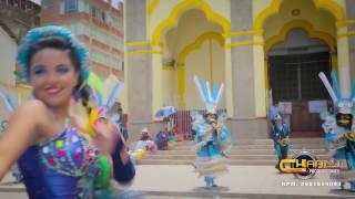 JALTAWI: Desde que te ví - Laykamineros