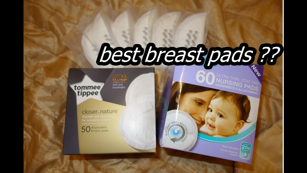 Best Breast Pads Available In The Uk Tommee Tippee Lansinoh Reusable Avent Breastpads Washable Nursing