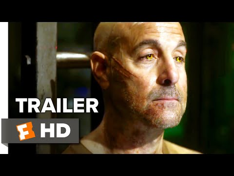 Patient Zero Full online #1 (2018) | Movieclips Full onlines