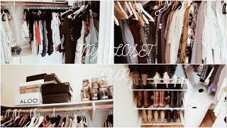My Closet Tour 2014! | ZaraForever Thumbnail