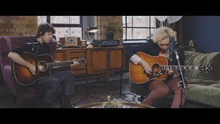 The Kooks - No Pressure (Acoustic Session)