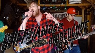 """CLIFFHANGER - """"Barbed Wire Bat"""" (Official Music Video)"""