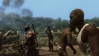 Far Cry 2 #68 Finale