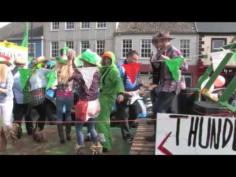 St. Patrick's Day - 2015 - Balla - Co. Mayo - Ireland