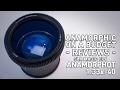 SLR Magic Anamorphot 1 33x 40 Anamorphic Adapter mp3