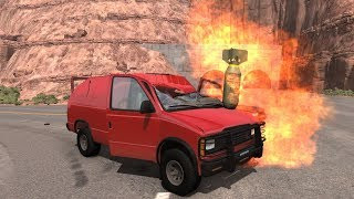 BeamNG.drive - Nuclear Bomb