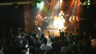[HD] I Was Born To Love You cover - 0vueen,the Korean Queen Tribute Band (2009.1)
