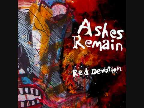 Ashes Remain - Red Devotion 2009 (FULL EP)