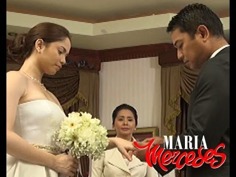 MARIA MERCEDES : Santiago and Mercedes Wedding