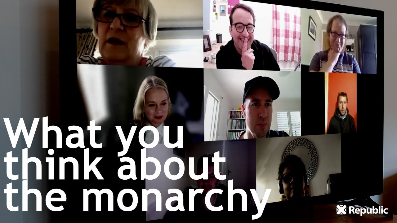 What you think about the monarchy