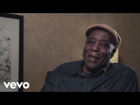 Buddy Guy - Discusses Blues Today