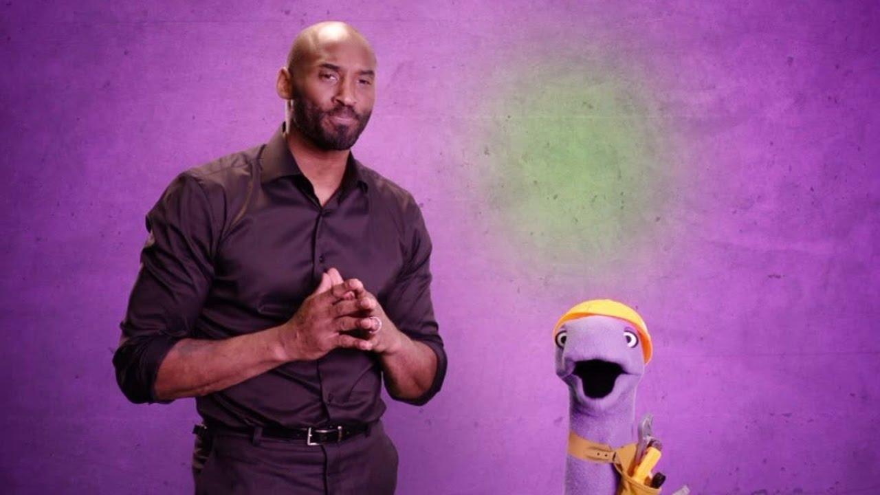 Download Inside Kobe Bryant's Musecage (Part 1) | ESPN