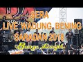 sera - Banyu langit  (Live Waduk Bening Saradan 17 Juni 2018 )