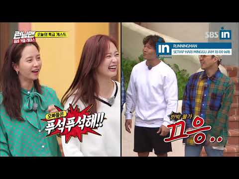 Running Man Ep 150-7 from YouTube · Duration:  4 minutes 1 seconds