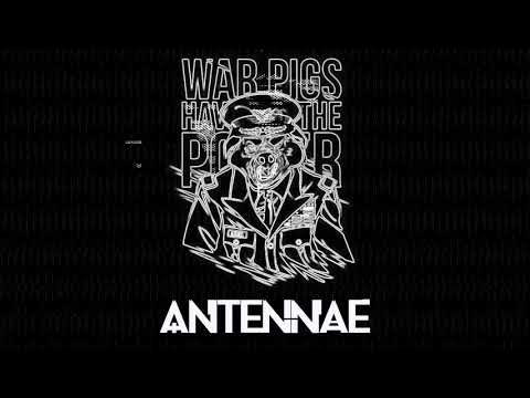 Black Sabbath - War Pigs  (An-Ten-Nae Remix)