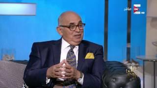 ا.د / ماجد الأنصاري لـ كل يوم: للاسف مش لاقيين مورفين شراب لأطفالنا فى مصر