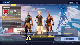 We're looking for People for TEAM ATS (#Fortnite Chile)#FORTNITE-CHILE-SCRIMS