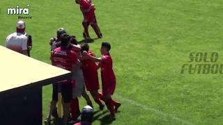 Automoto de Tornquist vs Sarmiento de Pigüé - Resumen y Penales (1-1 y 9-8) | Final 7ma División LRF