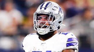 Ezekiel Elliott & Multiple Cowboys and Texans Test Positive for COVID-19
