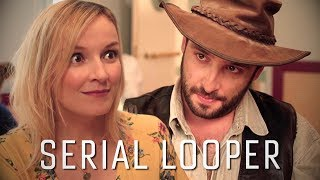 SERIAL LOOPER - Julien Pestel