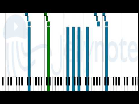 Phantom Of The Opera (Duet With Danielle Smith) - Andre Schwartz [Sheet Music]