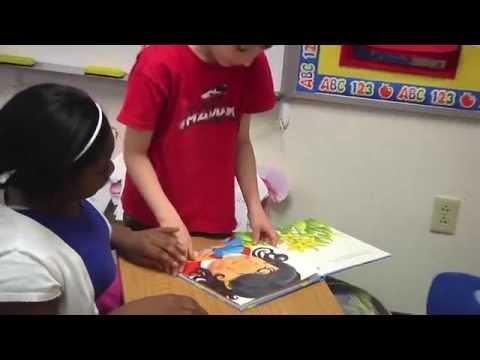 Festival Foothills Elementary School