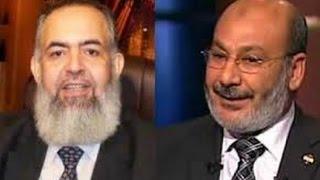 مكالمة مسربة من صفوت حجازي لـ''أبو إسماعيل'': لو حدث اقتحام للقصر هنروح ندبح اللي جوه