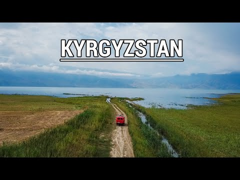 How To Travel KYRGYZSTAN - Kyrgyzstan Travel Guide - Ep 176
