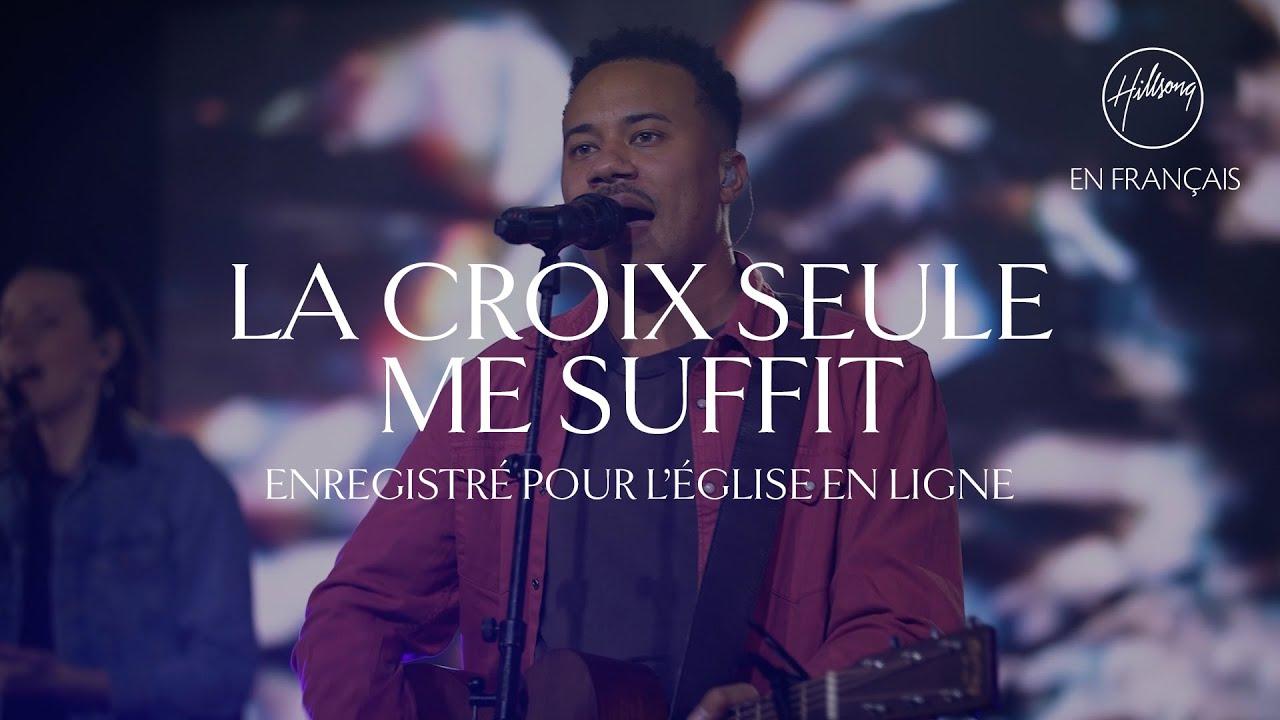 Download La croix seule me suffit (L'église en ligne) | Hillsong France