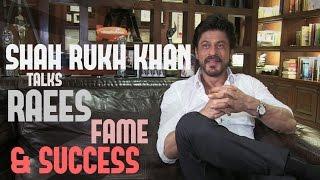 Uncut: Shah Rukh Khan Exclusive Interview