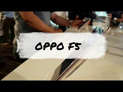 Download Youtube: Oppo F5 | Short Review | Camera | Face Unlock and Basic Performace.
