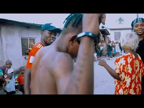 S Kide - Dogo Nigga ( Official Video Singeli