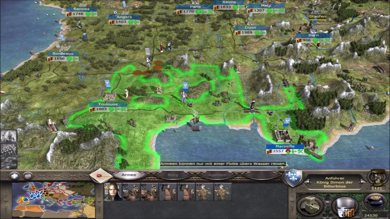 Lets Play Medieval Ii Total War Francevh110 So1121 Status Quo