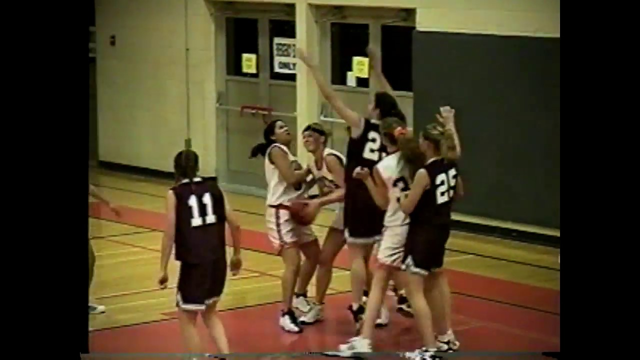 NCCS - Plattsburgh Girls  12-28-98