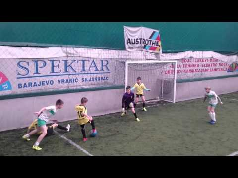 Fk institut turnir u Barajevu