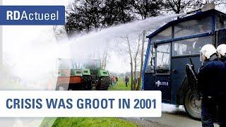 Uitleg: Hoe zat het met mkz-crisis in Kootwijkerbroek?