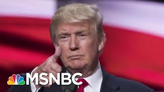Trump Corruption Mars U.S. Relationship With Ukraine: Michael McFaul | Rachel Maddow | MSNBC