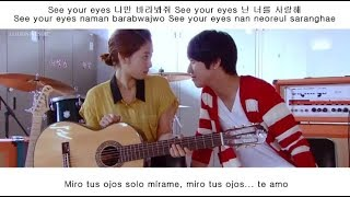 Download Video Jung Yong Hwa - You've Fallen For Me [sub español + han + rom] Heartstrings OST MP3 3GP MP4