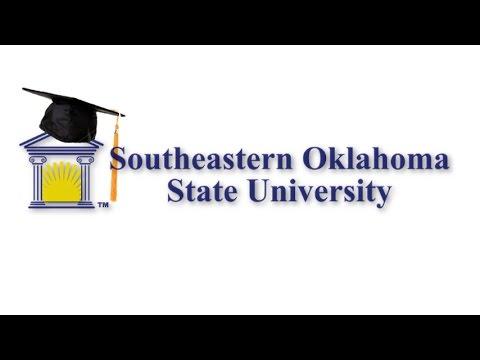 Southeastern Oklahoma University Live Stream