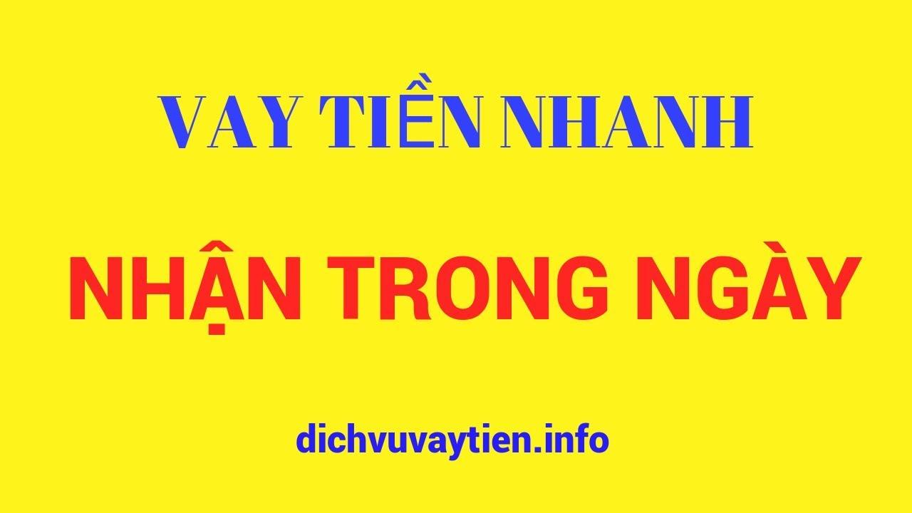 VAY TIỀN NHANH chỉ cần chứng minh nhân dân, CMND 5| Vay tiền chỉ cần CHỨNG MINH THƯ| Vay tiền Online