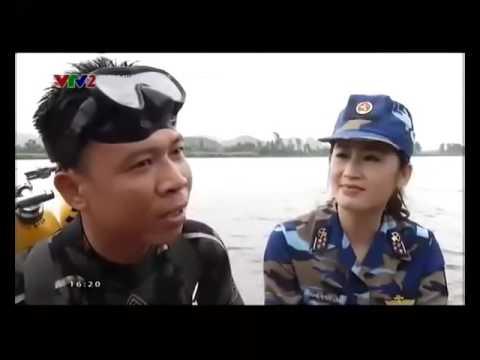 Đặc công người nhái Việt Nam  Yết Kiêu thời hiện đại