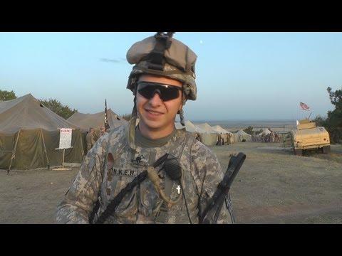Страйкбол. ISAF 2013. Часть 3. Реконструкция Афганистана