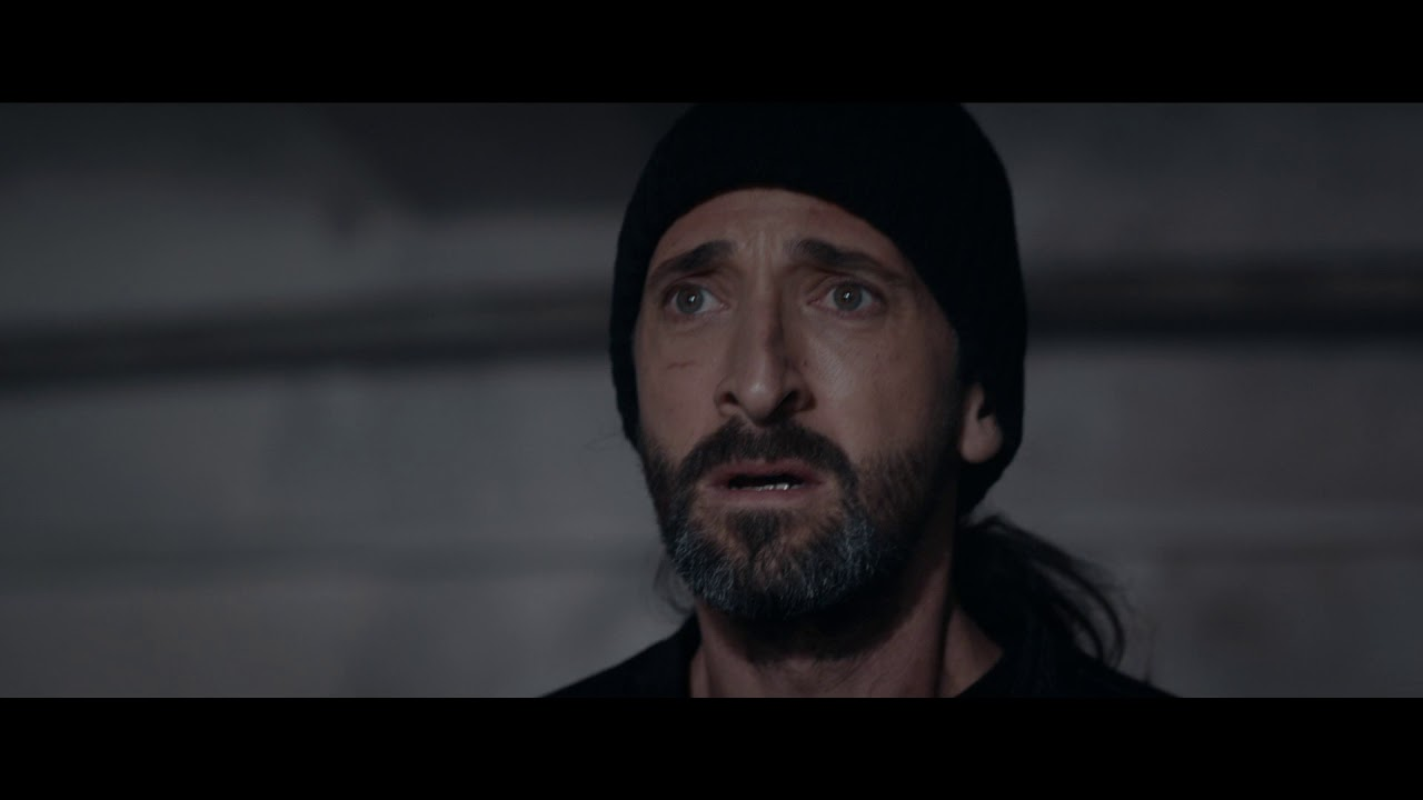 Download Bullet Head Official Trailer (2017) - Adrien Brody, Antonio Banderas, John Malkovich