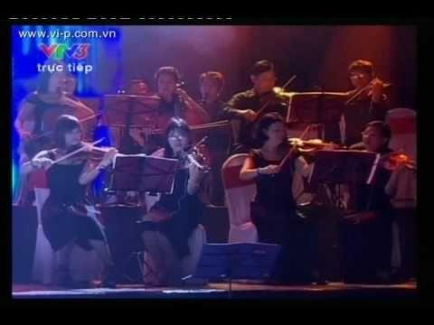 Chung kết bài hát Việt 2010 - Hoàng Tuấn & An Hiếu - Con ơi hãy ngủ