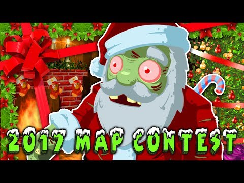 Evil Christmas Zombies (Black Ops 3 2017 Zombie Map Contest)