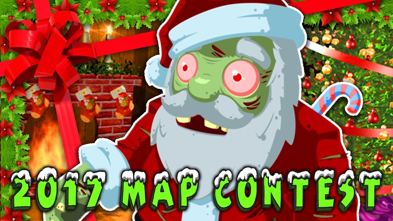 Evil Christmas.Evil Christmas Zombies Black Ops 3 2017 Zombie Map Contest